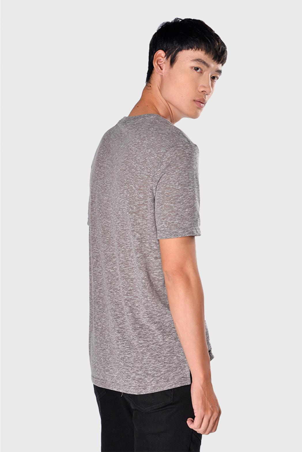 T-shirt Regular in hình TS32-S19 - AT2013282