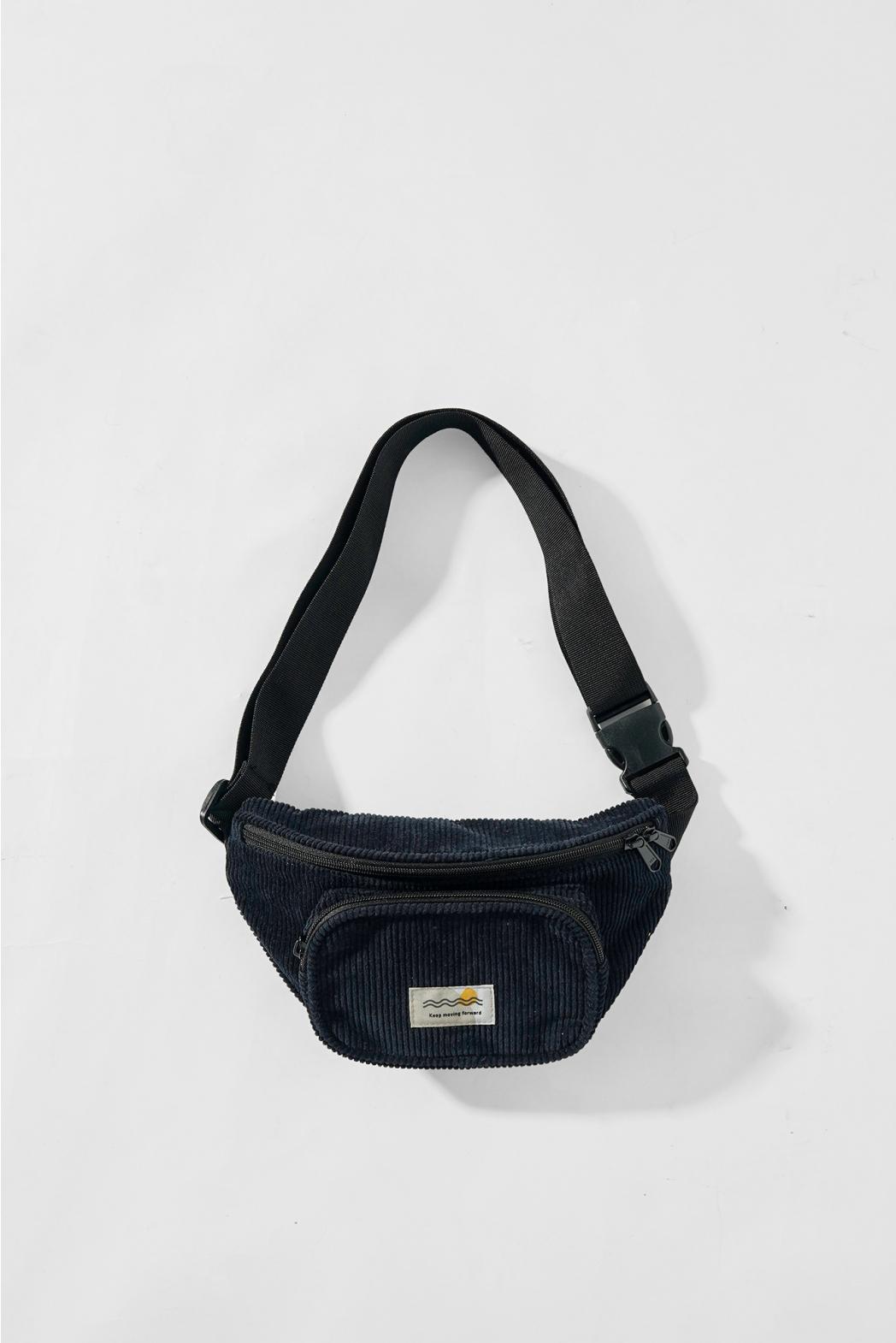Túi đeo chéo, Point label. - 10F20BAG005