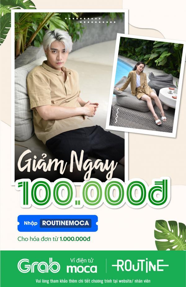 THANH TOÁN MOCA - ƯU ĐÃI 100K